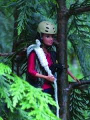 TreeTop Barbie