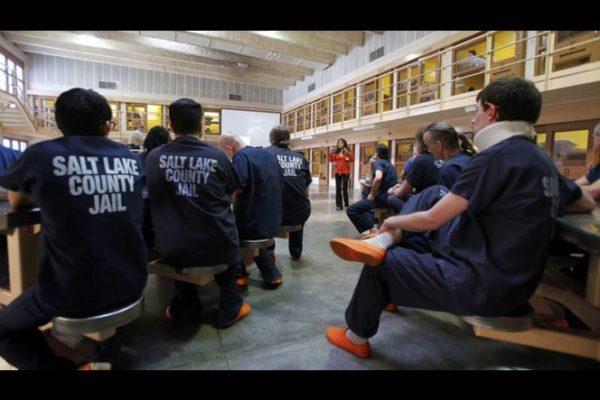 nalini and inmates